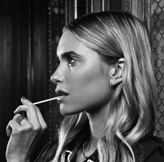 Pernille Tehisbæk, stylist og modeblogger - Cool Uden Røg!