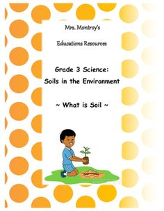 layers of soil for kids youtube soil unit science pinterest layering youtube and school. Black Bedroom Furniture Sets. Home Design Ideas