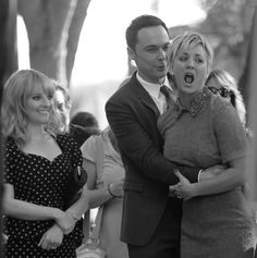 Jim Parsons Photos: Kaley Cuoco Honored on the Walk of Fame