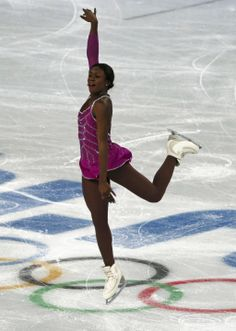 Mae Berenice Meite of France.