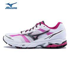 Mulheres MIZUNO WAVE MAVERICK 2 Peso Leve Amortecimento Respirável Jogging Correndo Calça As Sapatilhas Sapatos de Desporto J1GR159703 XYP299 em Tênis de corrida de Sports & Entretenimento no AliExpress.com | Alibaba Group