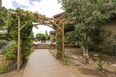 How do you make Trellis? NorthernArizonaFineHomes.com #realestate #flagstaff #Flagstaff #Paradise #Golf
