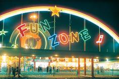 Los Angeles County Fair (1962), Pomona, California