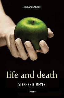 La biblioteca della Ele : Recensione: LIFE AND DEATH (Twilight remagined) di...