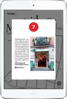 Rejsemagasinet Free Interactive Magazine. More on www.magpla.net MagPlanet #TabletMagazine #DigitalMag