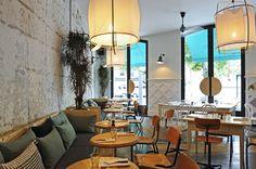 Brasserie d'Auteuil, Paris / Laura Gonzalez - Guide Fooding®