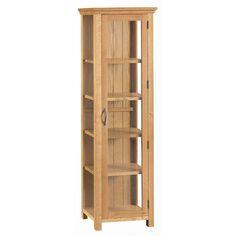 20 Lemari Ideas Tall Cabinet Storage Display Cabinet Oak Display Cabinet