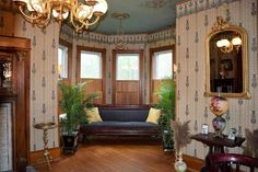 1894 Queen Anne - Berwick, PA - $269,000 - Old House Dreams
