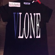 12302aaf0b Off-White Off-White x Vlone x Colette Blue Tee Size US S