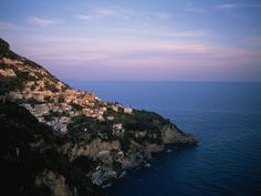 Photo: Amalfi Coast, Italy