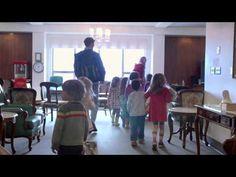 Preschool in a nursing home is the best idea we've heard in ages