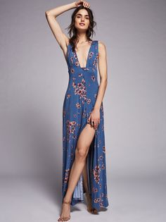 Other Days Maxi from Free People!