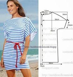 La túnica\u000a\u000a#туника@fashion.freak