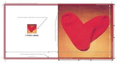 Mini 100mm square cards. Great for thank you cards and notelets.