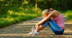 Errores al hacer ejercicio