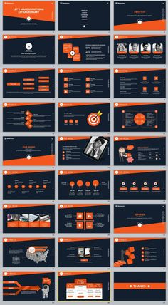 27+ business professional powerpoint templates | powerpoint, Modern powerpoint