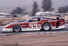 PLN - Hasemi Datsun 280ZX Turbo, Riverside 1981.