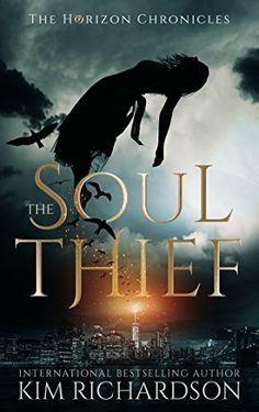 The Soul Thief (The Horizon Chronicles Book 1) by Kim Ric... https://www.amazon.com/dp/B01N3RM1CN/ref=cm_sw_r_pi_dp_x_I8eOybMN0DR78