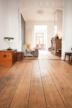 19de eeuws herenhuis met zuidgerichte stadstuin - Antwerpen 1 | Immoweb ref:5858539