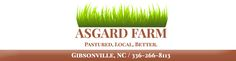 Poultry CSA - Gibsonville, Asgard Farm | Pastured, Local, Better.