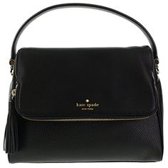 Kate Spade New York Chester Street Miri Pebbled Leather Shoulder Bag