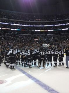 LA Kings - Champs 2012