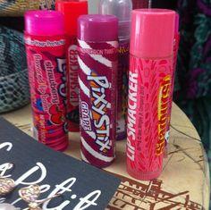 #lepetitfashion #moda #lipstick #colors #fashion #like4like