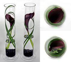 holmsunds blommor: Bordsdekorationer