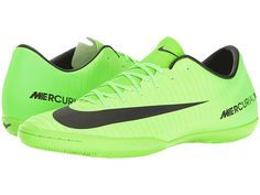 reputable site 4ab5d 0e90b Nike Mercurial Victory VI IC-Men s soccer shoes, futsal shoes, Nike sports  wear, athletic wear, indoor soccer, men s fitness