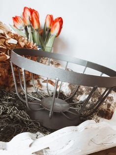 4,95 €  Obstkorb Decorative Bowls, Desserts, Home Decor, Home Decor Accessories, Tailgate Desserts, Deserts, Decoration Home, Room Decor, Postres