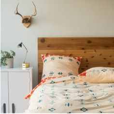 Bobby Berk Home Wandering Star Bedding