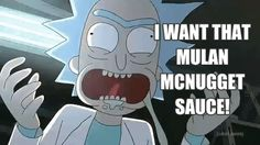 'Rick and Morty' fans rejoice, you can now make your own McDonald's Szechuan sauce