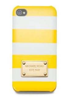 MICHAEL Michael Kors iPhone®5 Cover
