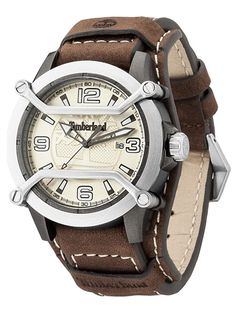 TIMBERLAND MAPLEWOOD Watch | TBL13867JPGYS14A