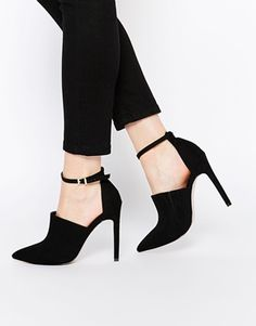 ASOS - PENELOPE - High heel shoes and pointy toe