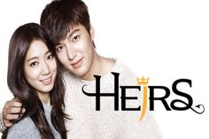 Heirs - It's on Hulu!!!!  #kdrama #theheirs