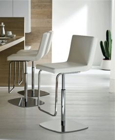 By Imagine Living  Industrial type Stool.  seen on houzz.com  thank you :)