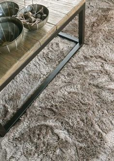 Lucca (Large): Luxurious to the touch, Airloom's Lucca rug is indulgently soft and silky. 1.9 X...