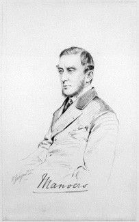 Sydney William Herbert Pierrepont 3rd Earl Manvers