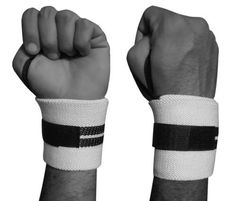 Weight Lifting Wrist Wraps Support Fitness Training Gym Bandage Straps WB 18 ** Want additional info? Click on the image.