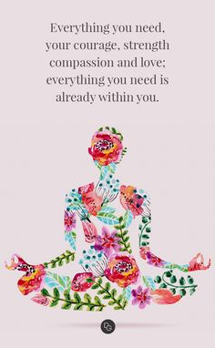 3 THINGS YOU NEED TO CREATE, SERVE AND ACTION YOUR SOUL'S PURPOSE - Daily Guru (Yoga Wallpaper)