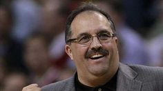 Pistons Want Stan Van Gundy as Coach, GM - http://tickets.ca/blog/pistons-want-stan-van-gundy-coach-gm/