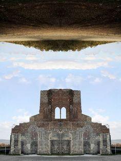 "Saatchi Art Artist Mario Rotta; Photography, ""Gothic Dream"" #art"