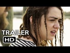 The Book of Love Official Trailer #1 (2017) Maisie Williams, Jason Sudeikis Drama Movie HD - YouTube