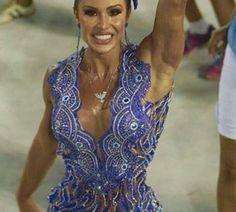 Estilista de Gracyanne vai vestir Aline Riscado e Ludmilla no Carnaval | Revista Styllus