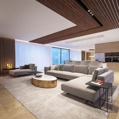 Interior design of this residence reflects the fusion of creamy tones and elements of glamour and exclusivity of the Arab world. Interior Design Courses, Office Interior Design, Office Interiors, Building For Kids, Interiores Design, My Dream Home, Living Area, Living Room Designs, Glamour