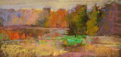 All The Colors Field | Casey Klahn Art
