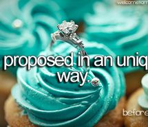 Inspiring picture be proposed, before i die, bucket list, engaged. Resolution: 500x320 px. Find the picture to your taste!