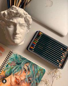 Art Studio Design, Get Gift Cards, White Pen, Antique Decor, Easy Food To Make, Pen Holders, Fractal Art, Vases Decor, Handmade Shop