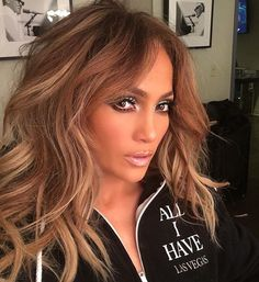 Pin for Later: 6 Lip Colors Jennifer Lopez Loves — and You Should Too Frosty Pink